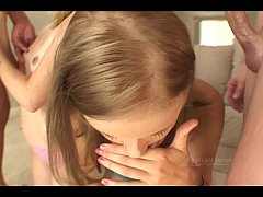Cum Stained Casting Couch 1 Scene 5 dvd