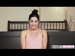 Babes - Step Mom Lessons - Threes Company starr...