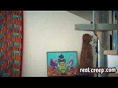 Horny Creep Jams Dick Deep Into Avalon Heart's ...