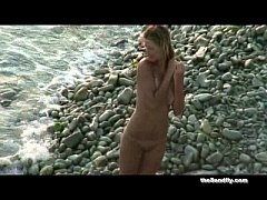 theSandfly Naked Vacation Displays!