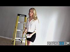 PropertySex - House painter smooth talks his ho...