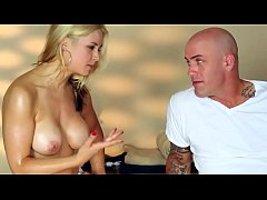 1-Secret movie from very tricky massage motel -...