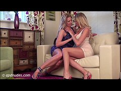 DANIELLE MAY & LEXI LOWE IN DOUBLE TROUBLE BY A...
