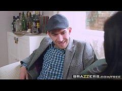 Brazzers - Big Butts Like It Big -  Hankering For A Spanking scene starring Kiki Minaj and Danny D