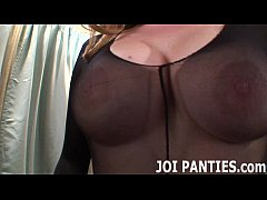 Let me show you my new panties JOI