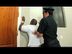 Good Cop Bad Cop Interracial