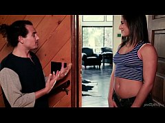 Abella Danger share her step brother's dick wit...