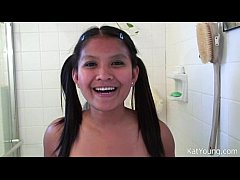 Kat Young Shower Full Video