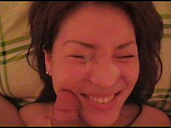 Hot Jizz Facial