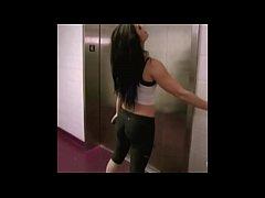 WWE Paige Ultimate Jerk Off Challenge