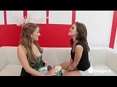 Mandy seizes the opportunity and gives her girl...