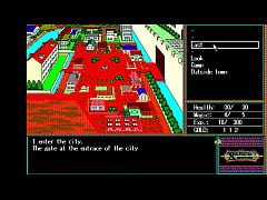 Let's Play Rance: Quest for Hikari part 3