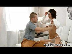 Skinny Creampie Beauty - Rada C 000