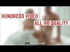 Big butt brunette Jada Stevens anal fucked and ...