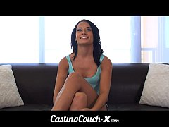 Casting couchx gymnast wants to balance on big beams 10