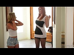 Cheating with a hooker with permission! - Sasha...
