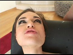 sasha grey swallows many loads.mp4