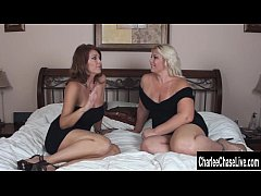 Charlee Chase in a Spicy Threeway