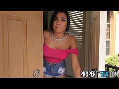 PropertySex - Tenant wants to become landlord's...