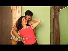 Indian Delhi Bhabhi Hot Sex Video Boobs Pressed...