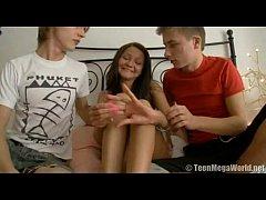 Un buen trío con Ilina