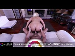 [HOLIVR] Fucking in the Dream, Dripping Wet Pussy. Hot BBW