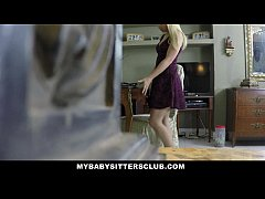 MyBabySittersClub - Babysitter Thief Gets Caugh...