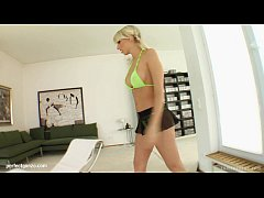 Stella on Tamed Teens from Perfect Gonzo having...