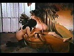 Bucky's 70s Triple X Movie House Trailers: Vol. 3