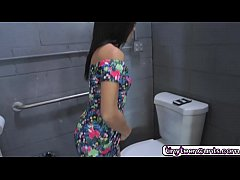Glory Hole Fun With Megan Rain