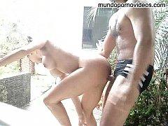 Gladiadora fudendo na chuva  www.pornonacional.com.br