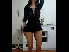 Latina Sexy Dance For Me 1