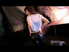 Uncensored - asian babe miku ohashi gone wild