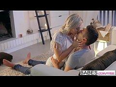Babes.com - Soft Spot  starring  Cayla Lyons an...