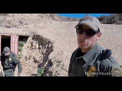 BorderAbuse-6min-16-11-2015-Slim Teen Deepthroa...
