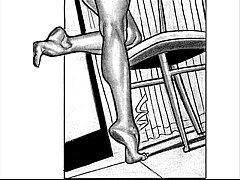 - Nude Catherine Zeta Jones foot fetish hardcore striptease milf comic celebrity celebs