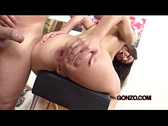 Stacy Snake anal pro (anal gaping slut) GG310 (...