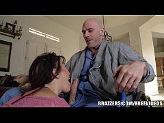 Can I Come Over- starring Scarlet Banks from Teens Like It Big - BRAZZERS