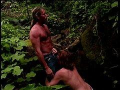 Legends Gay Macho Man - Island Fever - scene 4