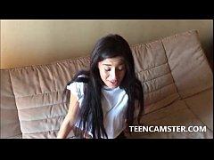 blow job Teen step sister creampie - TEENCAMSTE...
