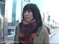 Japanese Bondage Sex - Rie Ayase (Pt 1)