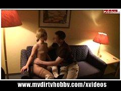 porno 16 sex im hotelzimmer
