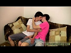 Young gay massage free porno movie It's not just a facefull of stiffy