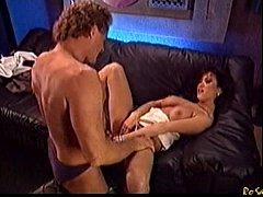 Asia Carrera - Mission Erotica