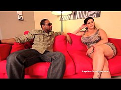 Big Titted Angelina Castro Pounded Hard by BIG ...