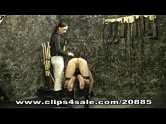 Whipping Day - Lady Jenny