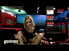 Ashlee Cox the blonde cum addict - German Goo G...