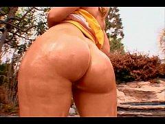Big White Jelly Butts Scene 2 dvd