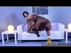 Brazzers - Big Wet Butts - Aleksa Nicole and Pr...