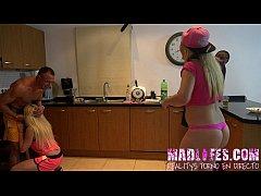 MadLifes.com - Reality show porno español mamad...